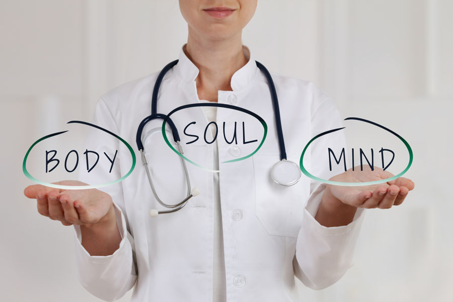 Dentista olistico: la filosofia del benessere e della prevenzione